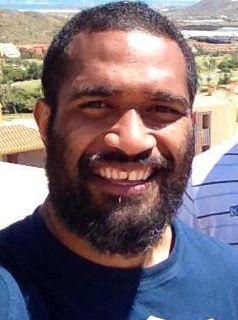 Sakiusa Matadigo Fijian rugby union player
