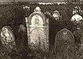 Małogoszcz. Cmentarz żydowski, fot. Tadeusz Przypkowski, 1943.jpg