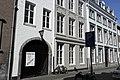 Maastricht-Statenkwartier, Capucijnenstraat, Marres02.JPG