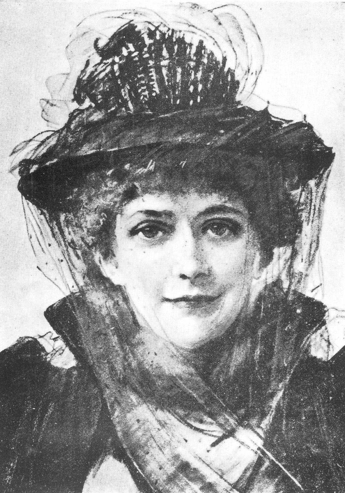 Mabel Collins – Wikipédia, a enciclopédia livre