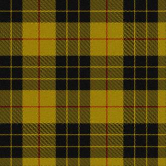 Clan MacLeod - Image: Mac Leod tartan (Vestiarium Scoticum)