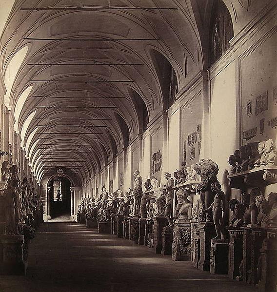 File:MacPherson, Robert (1811-1872) - Museo Chiaramonti - Vatican.jpg