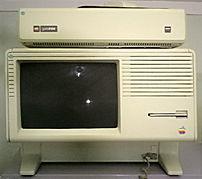 The Lisa 2 / Macintosh XL