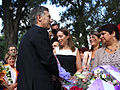Macri inauguró la 1ª etapa remodelación Plaza Pueyrredon y homenajeó a mujeres en su día (8558036456).jpg