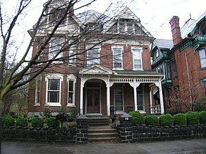 Macungie, Pennsylvania - Image: Macungie, Pennsylvania (5654916411)