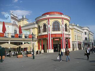Madame Tussauds Vienna