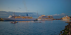 Madeira 17 2014