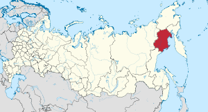 Magadan in Russia.svg