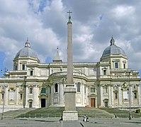 Basilica di Santa Maria Maggiore (Esquilino)