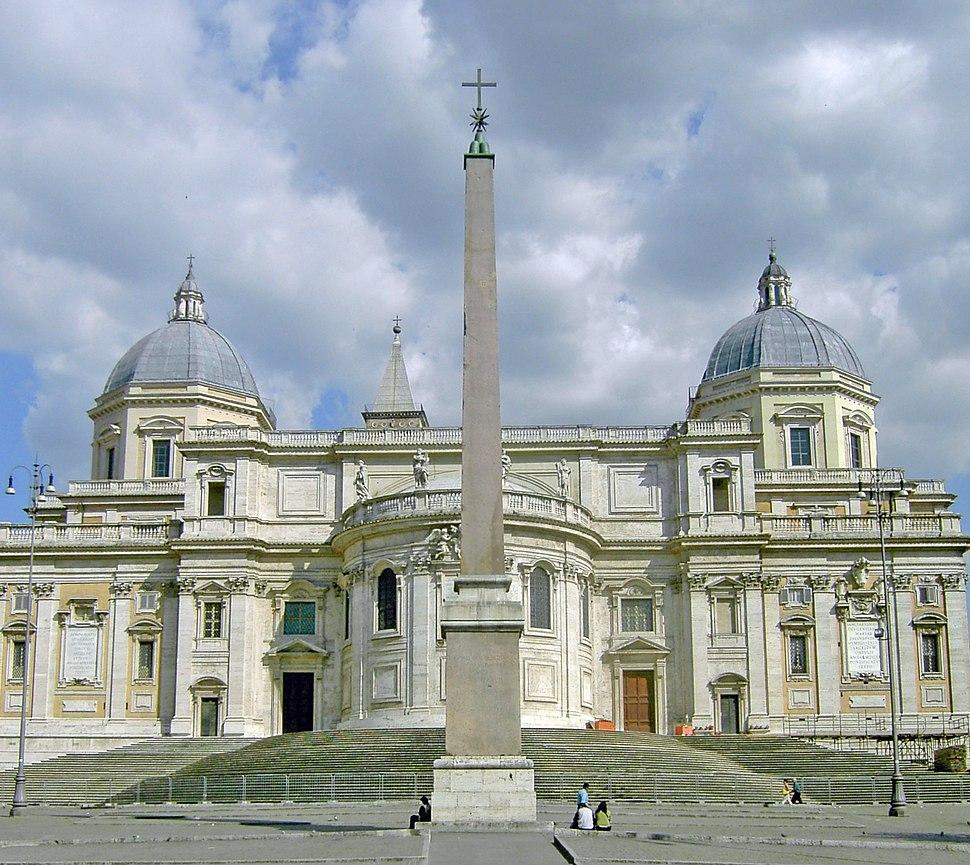 Maggiore-obelisk
