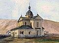 Mahiloŭ, Školišča, Pakroŭskaja. Магілёў, Школішча, Пакроўская (D. Strukov, 1864-67).jpg