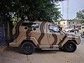 Mahindra Marksman Delhi Police New Delhi.jpg