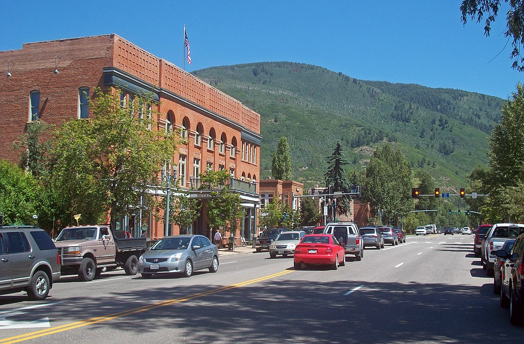 Image Result Forels In Downtown