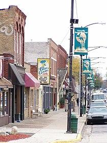 Main Street Fenville Michigan.JPG