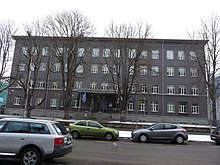 Main building of Tallinn Humanitarian Gymnasium.JPG