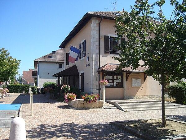 Photo de la ville Ségny