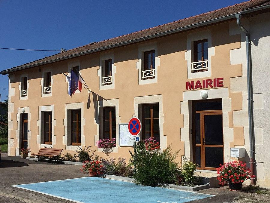Sailly, Haute-Marne