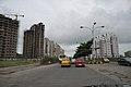 Major Arterial Road - Rajarhat 2011-09-09 4898.JPG