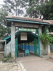 Kampung Mahmud Wikipedia Bahasa Indonesia Ensiklopedia Bebas
