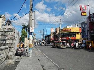 Malabon - Image: Malabon Cityjf 0677 19