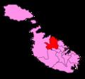 Malta electoral district 11.png