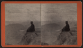 Man enjoying the scenery, by M. A. Morehouse.png