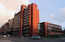 Alliance Manchester Business School Wikipedia