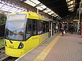 Manchester Victoria Metrolink station before 2014 redesign.jpg