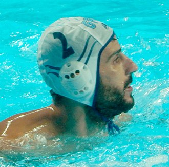 Greece men's national water polo team - Image: Manolis Mylonakis