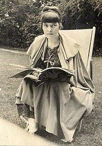 Katherine Mansfield Biografia