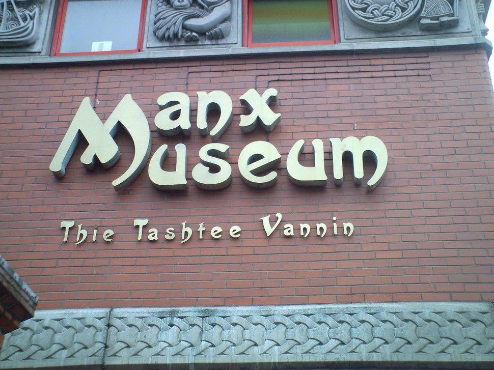 Manx-museum