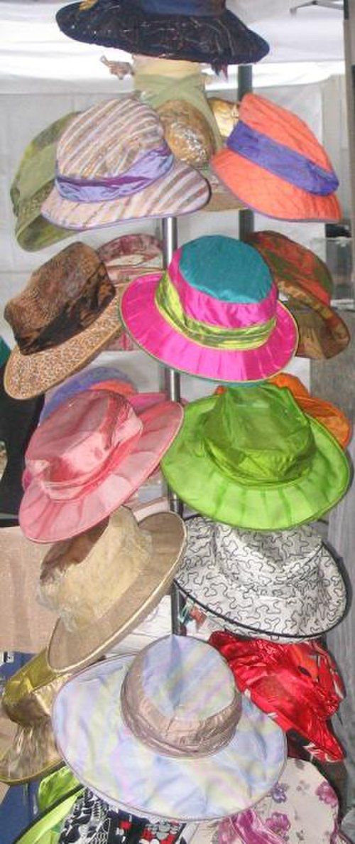 Haberdasher Vs Milliner What S The Difference Ask Difference