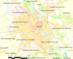 Map commune FR insee code 10387.png