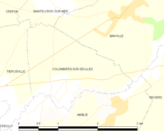 Map commune FR insee code 14169.png