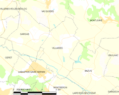 Map commune FR insee code 31579.png