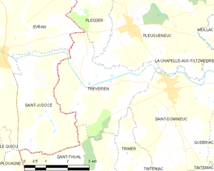 Map commune FR insee code 35345.png