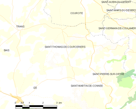 Map commune FR insee code 53256.png