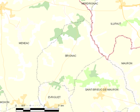 Map commune FR insee code 56025.png