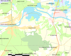 Map commune FR insee code 60508.png