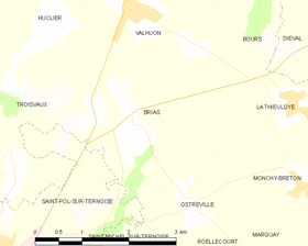 Map commune FR insee code 62180.png
