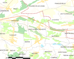 Map commune FR insee code 65389.png
