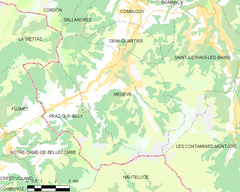 Map commune FR insee code 74173.png