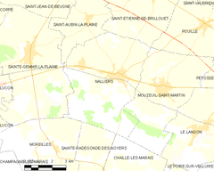 Map commune FR insee code 85159.png