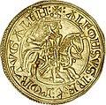 Marabotin à l'effigie d'Alphonse III dit le Boulonnais (cropped).jpg