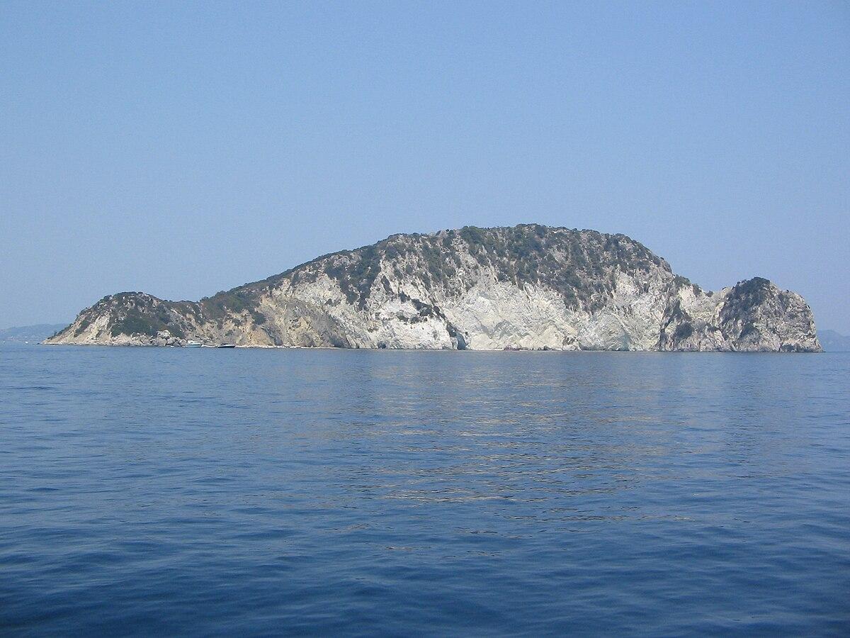 Zakynthos Marine Park Wikipedia
