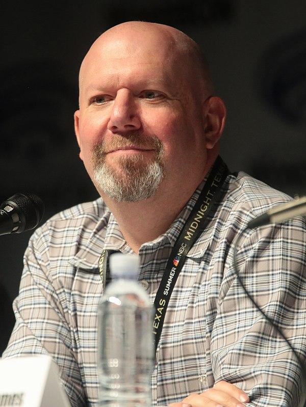 Photo Marc Guggenheim via Wikidata