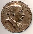 Marc Sangnier Medaille AV.jpg