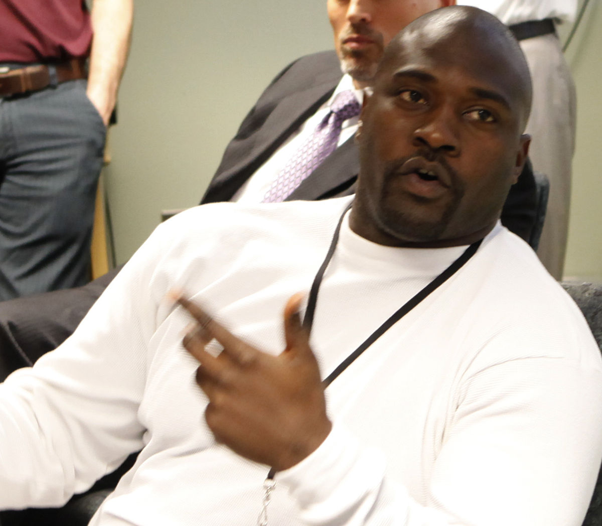 Marcellus Wiley Wikipedia