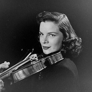 Marcia Van Dyke - Van Dyke in 1947