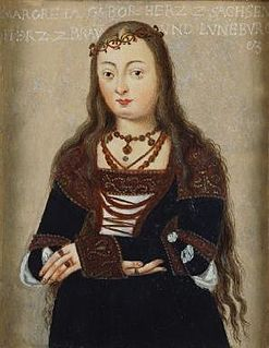 Duchess of Brunswick-Lüneburg